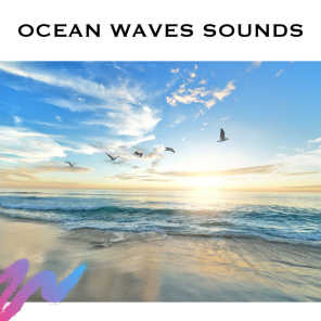 Ocean Waves Sounds - Loopable