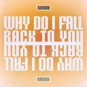 Why Do I Fall Back to You (Instrumental Version)