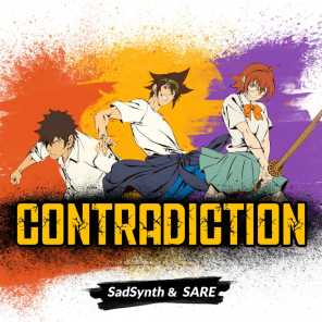 Contradiction (The God of High School)