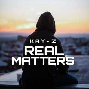 Real Matters