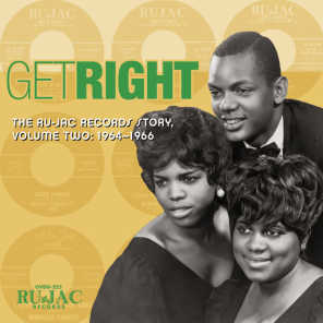 Get Right: The Ru-Jac Records Story, Volume Two: 1964–1966