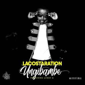 Ungibambe (feat. Lungy K)
