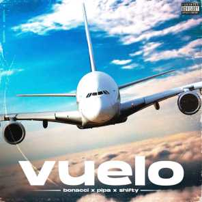 Vuelo (Well-oh) [feat. Pipa Mc & Shifty]