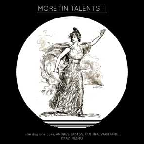 Moretin Talents, Vol. II