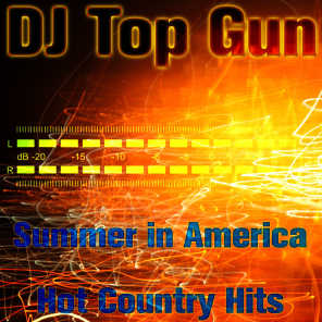 Summer in America: Hot Country Hits