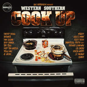Western Southern Cook Up