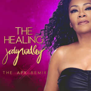 The Healing (The Apx Remix)