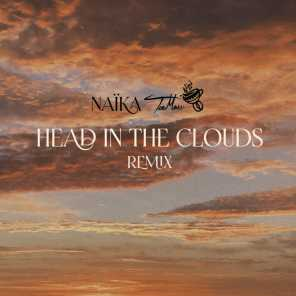 Head in the Clouds (Remix) [feat. Teamarrr]