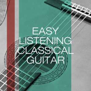 Easy Listening Classical Guitar