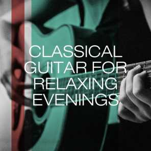 Classical guitar for relaxing evenings