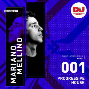 Progressive Selections 001 - Curated by: Mariano Mellino