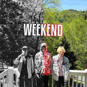 WEEKEND (feat. Sol)