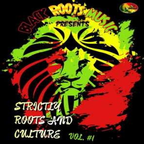 Strictly Roots and Culture, Vol. 1 (Black Roots Music Presents)