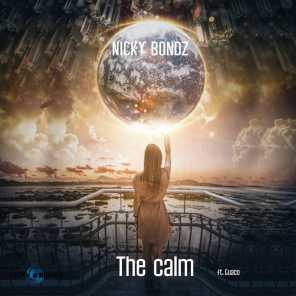 The Calm (feat. Guaco)