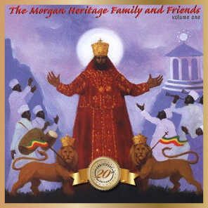 Morgan Heritage, Family and Friends, Vol. 1 (20th Anniversary Edition)