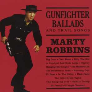 Gunfighter Ballads And Trail Songs (1959)