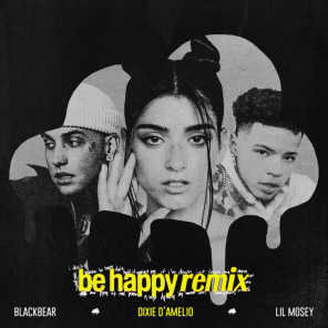 Be Happy (Remix)