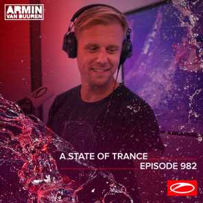 ASOT 982 - A State Of Trance Episode 982