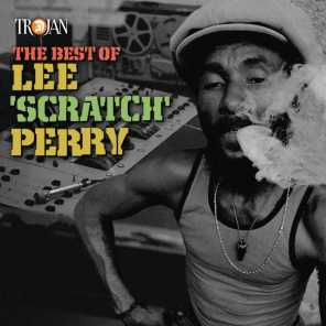 """The Best of Lee """"Scratch"""" Perry"""