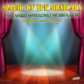 """Magic of the Musicals, """"Two Weeks with Love"""" & """"Words and Music"""""""
