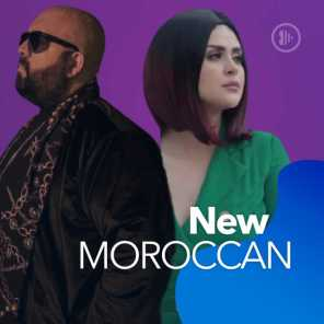New Moroccan