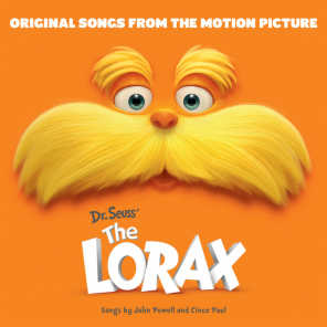 Dr. Seuss' The Lorax - Original Songs From The Motion Picture