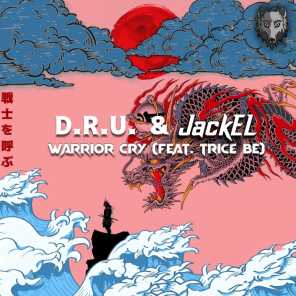 Warrior Cry (feat. Trice Be)