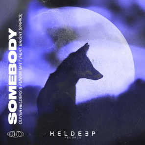 Somebody (feat. Bright Sparks)