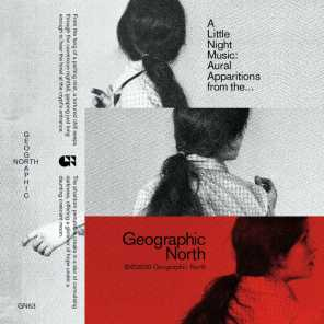 A Little Night Music: Aural Apparitions from the Geographic North