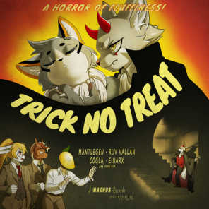 Trick NO Treat : A HORROR OF FLUFFINESS!