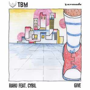 Give (feat. Cleah)