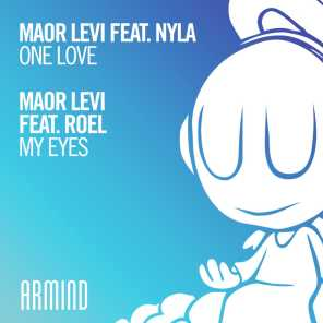 One Love (feat. Nyla) / My Eyes (feat. Roel)