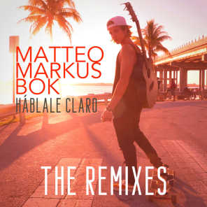 Háblale Claro (The Remixes)