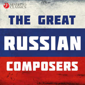 The Great Russian Composers
