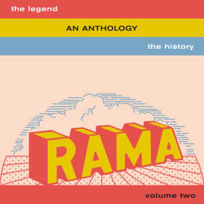 Rama - The Legend, The History: An Anthology, Vol. 2