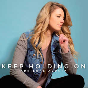 Keep Holding On (feat. Citizen Way)