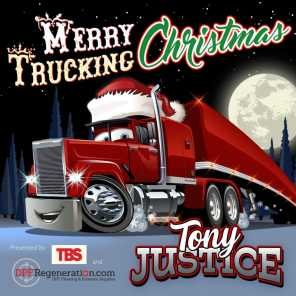 A Merry Trucking Christmas