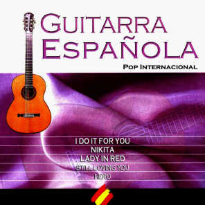 "Nº 2 ""Your Songs On Spanish Guitar"" (Ambient Lounge For Relaxing)"