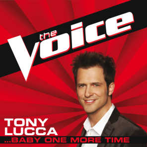 …Baby One More Time (The Voice Performance)