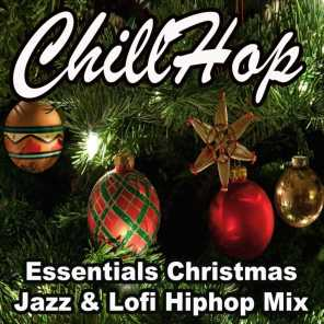 Chillhop Essentials Christmas Jazz & Lofi Hiphop Mix (60 Minutes of Mellow Jazzy Beats of the Biggest Christmas Songs)