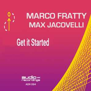 Get it Started (Extended Mix)