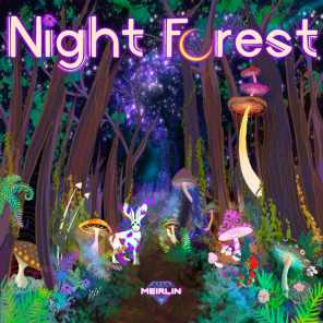 Night Forest (feat. Avery)