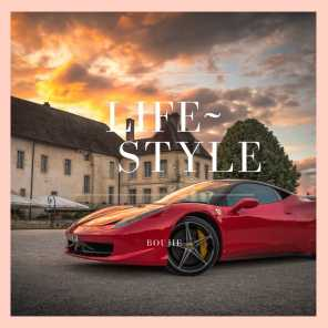 LifeStyle (feat. AB Playa)