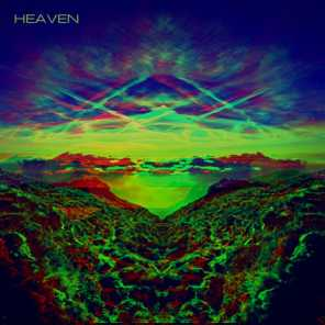 Heaven (feat. Mitchell James)