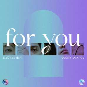 For You (feat. Annisa Anindya)