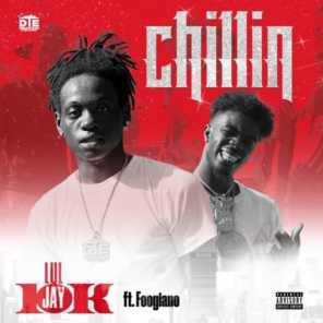 Chillin' (feat. Foogiano)