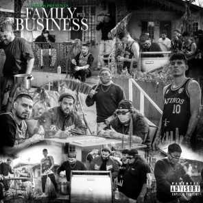 Out the Mudd (feat. Ratchetón, Harlay , Feefa & A.M.Vicious)