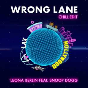 Wrong Lane (Chill Edit) [feat. Snoop Dogg]