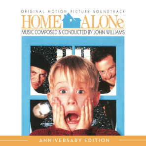 Home Alone (Original Motion Picture Soundtrack) (Anniversary Edition)