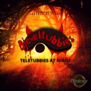 Teletubbies at Night
